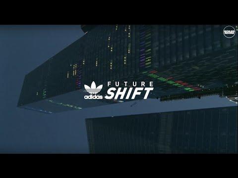 adidas Originals x Boiler Room present Future Shift - Part 1: YungRussia - UCGBpxWJr9FNOcFYA5GkKrMg