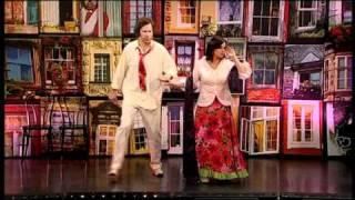 Kobieta i Mężczyzna: Taniec