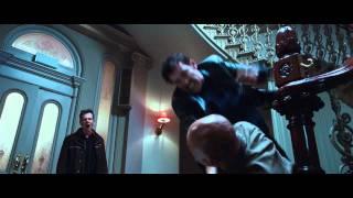 Killer Elite   trailer #3 D (2011)