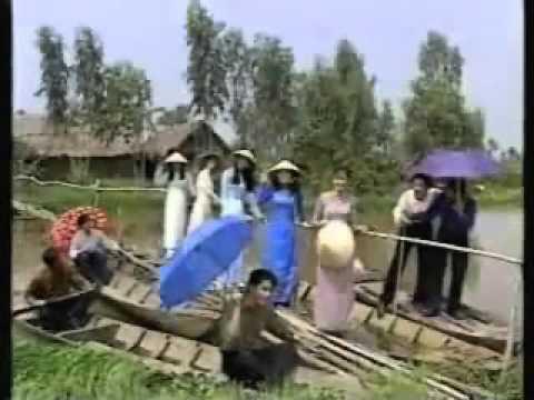 Tien Giang Que Toi - Hoang Lan