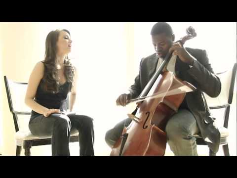 "Void of A Legend - Antoniette Costa and Kevin ""KO"" Olusola"