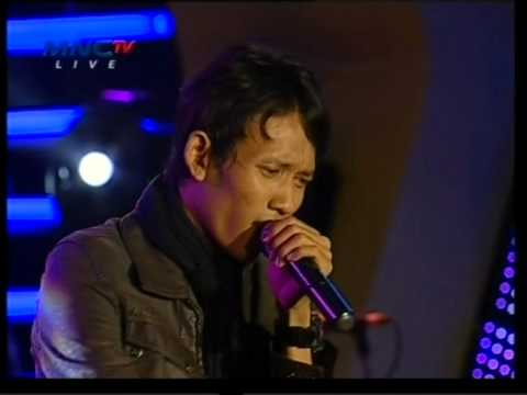 DADALI - DISAAT AKU MENCINTAIMU ON STAGE DI ACARA MEGA HITS (NO MUSIC NO LIVE)