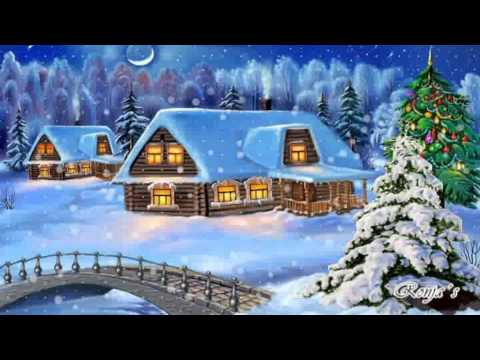 Alan Jackson -   &quot;White Christmas&quot;