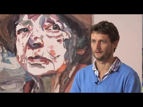 Ben Quilty, Archibald Prize 2011 winner