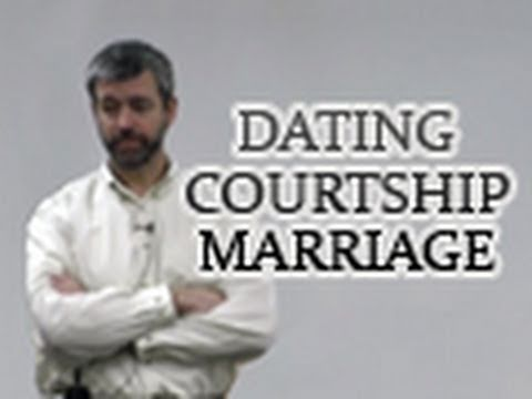 Dating, Courtship, and Marriage - Paul Washer