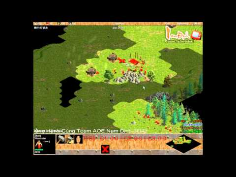 AOE | Ngọc Anh, Nike vs Jang IT, Smilly 12-6-2014