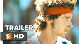 Borg vs. McEnroe International Trailer #1 (2017)   Movieclips Trailers
