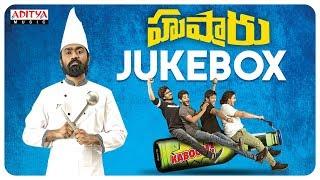 Hushaaru Full Songs Jukebox