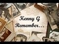 Kenny G - Remember