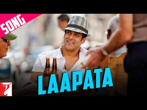 Laapata - Song - Ek Tha Tiger - Salman Khan &amp; Katrina Kaif