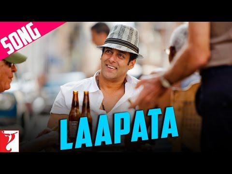 Laapata - Song - Ek Tha Tiger - Salman Khan & Katrina Kaif