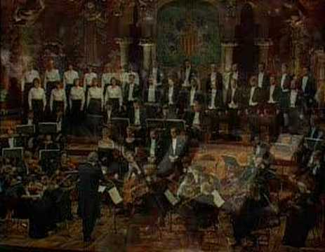 Mozart Requiem Mass in D Minor VIII - Hostias