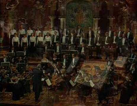 Mozart Requiem Mass in D Minor VIII - Hostias