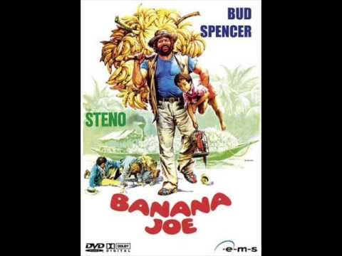 Bud Spencer - Banana Joe (Soundtrack/Theme)