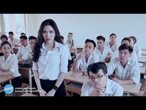 Kem Xôi TV: Tập 76 – Thời đi học p2