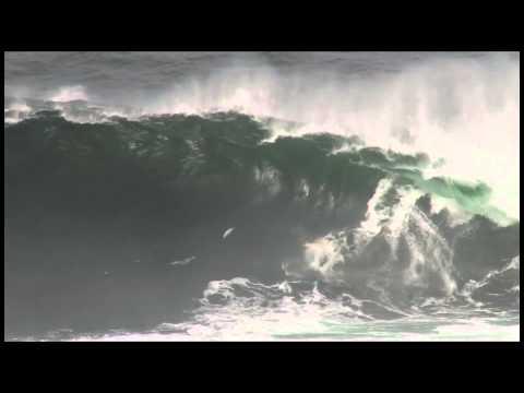 Alex Zawadzki at Shipstern - Wipeout of the Year Entry - Billabong XXL Big Wave Awards 2013