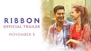 Ribbon Official Trailer
