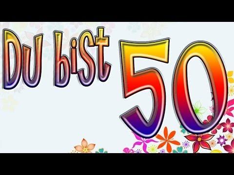 Sprüche zum 50.Geburtstag Glückwünsche zum 50.. Geburtstag lustig ...