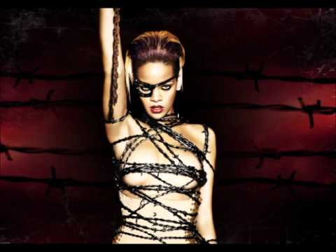 Rihanna - run this town HQ