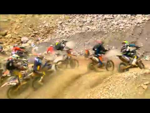 [1] Erzberg Rodeo 2012 - Hare Scramble - Extreme Enduro (part 1/12)