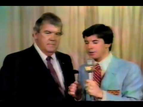 WWF WRESTLING CHALLENGE 2/8/1987 BULLDOGS HART FOUNDATION JAKE ROBERTS OUTBACK JACK HULK HOGAN