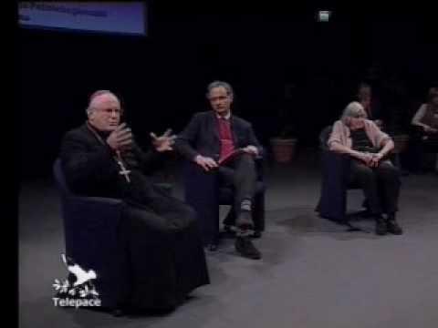 Dialogo su Fede e Scienza (6/12) - Margherita Hack vs. Giuseppe Zenti