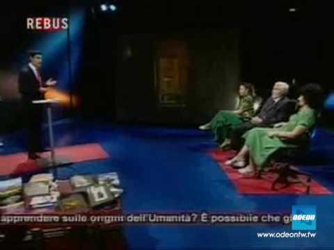 REBUS - MISTERO GENESI 1A PUNTATA - 4/5