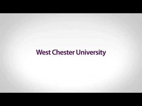 POETRY:  Learn More.  West Chester University Commercial