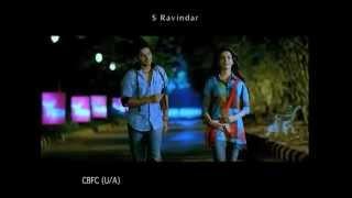 Eega Trailer - Nani & Samantha Love Track 30 seconds.mp4 sekharchinna