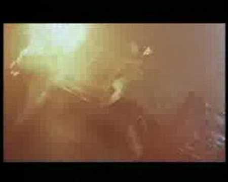 Cyborg Trailer