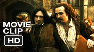 Anonymous Clip - HD Movie - William Shakespeare