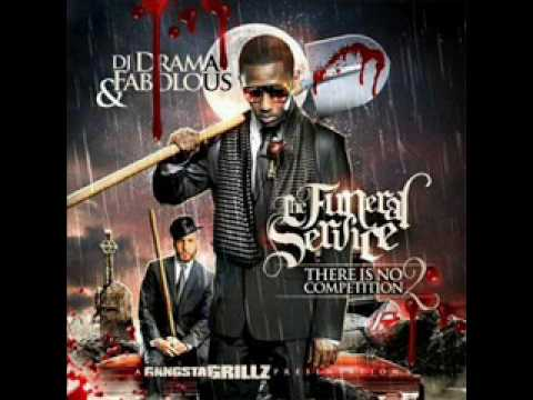 Fabolous Ft. Nicki Minaj - For The Money (There Is No Competition 2)