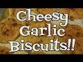 Cheesy Garlic Biscuits Recipe!! Noreen's Kitchen