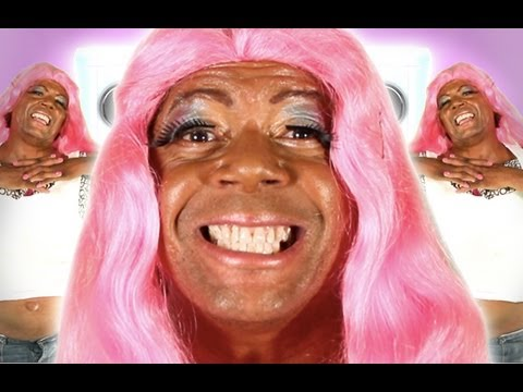 Nicki Minaj - Super Bass Parody - SUPER FAKE