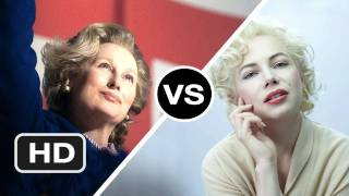 Meryl Streep vs Michelle Williams - Whose Performance Is Better? - HD Movie