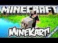 MineKart! - Minecraft (NOVO)