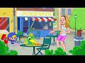 Фрагмент с средины видео - My Magic Numbers - My Magic Pet Morphle Episode #18