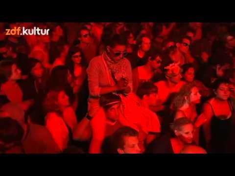 Digitalism - das volle Konzert (ZDF Kultur // live @Melt! 2011)
