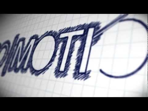 After Effects Template : Logo Sketch Reveal