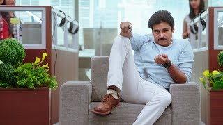 Agnyaathavaasi Movie | TV Spots