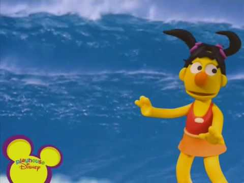 Epi y Blas Serie Infantil episodio La Playa