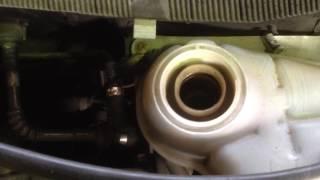 ДВС (Двигатель) Audi A4 (B5) Артикул 900042170 - Видео