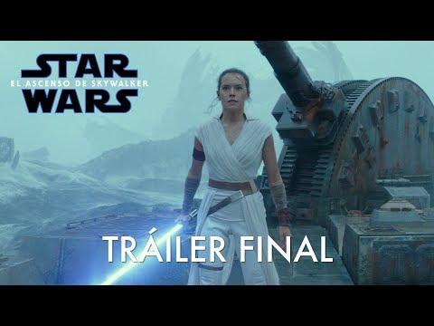 Revelan el último trailer de