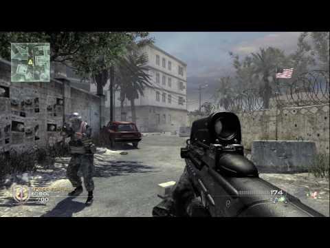 Episode 2 - Modern Warfare 2 Mythbusters