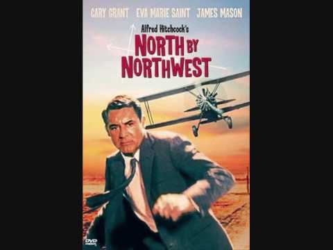 North by Northwest Theme
