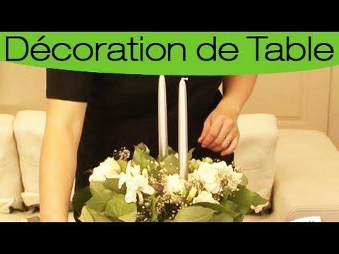 Faire un centre de table avec des bougies : La technique