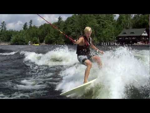 Young Life Saranac Village Promo 2012
