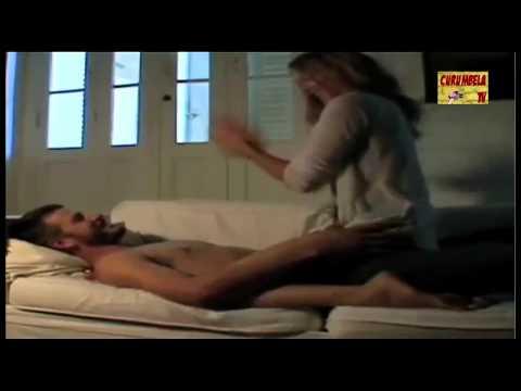 Vídeo erótico de Fernanda Lima con su pareja Robert Hibert