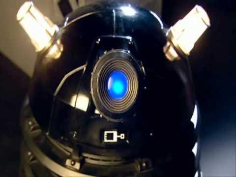 Cybermen Call Centre
