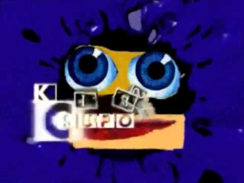 Doomsday Klasky Csupo Robot Logo Klasky Csupo Robot Logo
